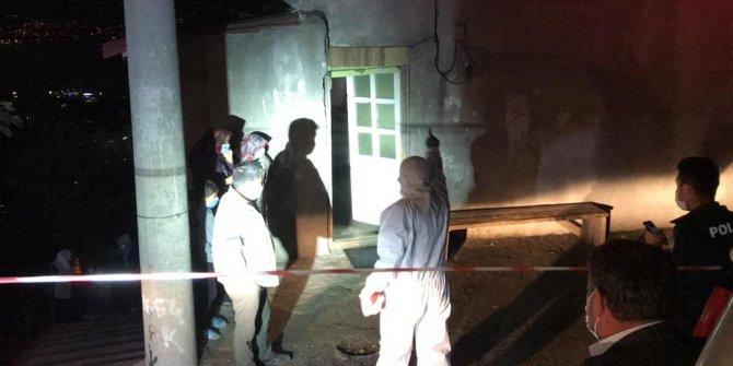 Kocaeli'nde karantina binası tahliye edildi