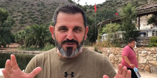 Fatih Portakal'ın neden korkup ekranı bıraktığı ortaya çıktı. Kendi ağzıyla anlattı