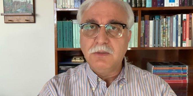 Bilim Kurulu Üyesi Prof. Dr. Tevfik Özlü korona virüsün en yaygın bulaşma şeklini açıkladı