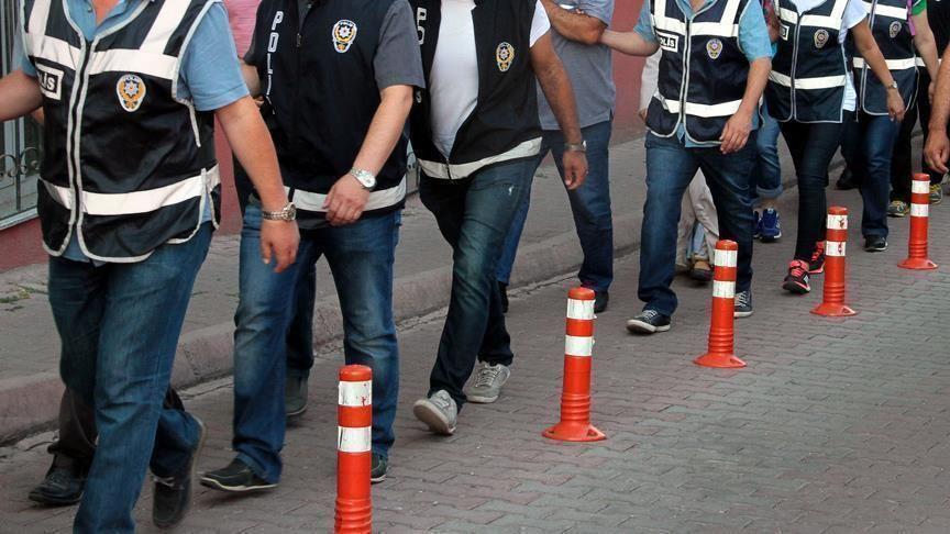 Diyarbakır'da terör operasyonu. HDP'li eski Siirt Milletvekili Hatice Kocaman'da gözaltında