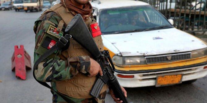 Afganistan'da havan saldırısı: 3 ölü