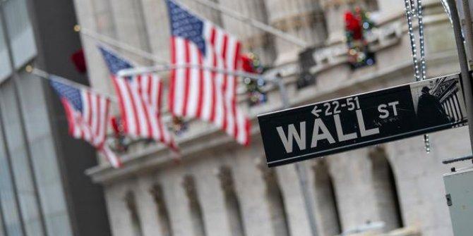 ABD ekonomisi ikinci çeyrekte de yüzde 31,4 daraldı