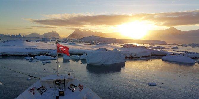 Türkiye, Antarktika'da kalıcı üs kuruyor