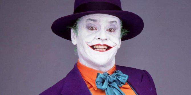 Joker'in 80'inci yaşına özel belgesel hazırlandı