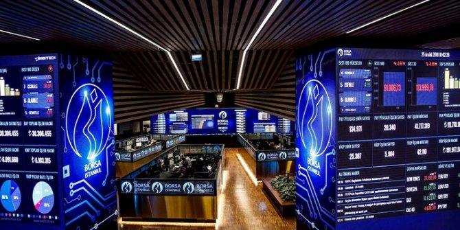 Borsa İstanbul'da günlük işlem hacmi rekoru