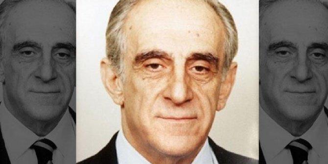 Eski Dışişleri Bakanı korona virüsten hayatını kaybetti