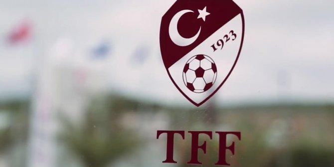 Türkiye Futbol Federasyonu, lisans başvurularındaki nihai karar süresini uzattı