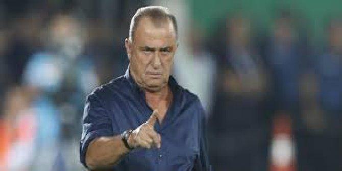 Fatih Terim'den Rangers maçı öncesi flaş Hagi açıklaması