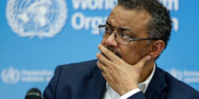 Dünya Sağlık Örgütü'nden koronadan ölüm sayıları ile ilgili açıklama. Bu sefer çok kesin konuştular