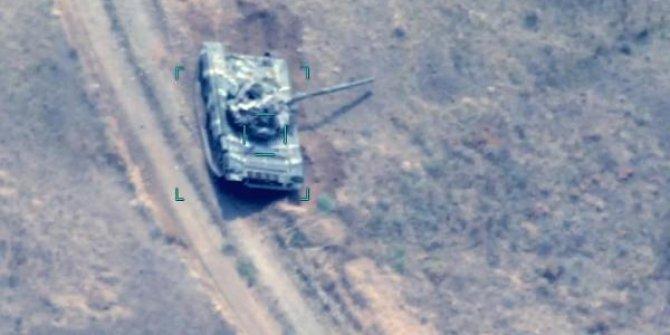 Azerbaycan Savunma Bakanlığı: Ermenistan ağır kayıplar verdi