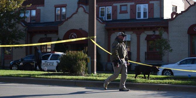 ABD'de cenaze evine saldırı! 7 kişi yaralandı