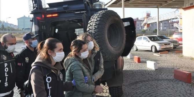 PKK/KCK operasyonu! 19 kişi gözaltında