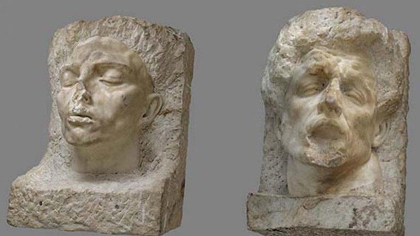 Hitler'in favori sanatçısıydı! Kayıp heykeli tesadüfen bulundu