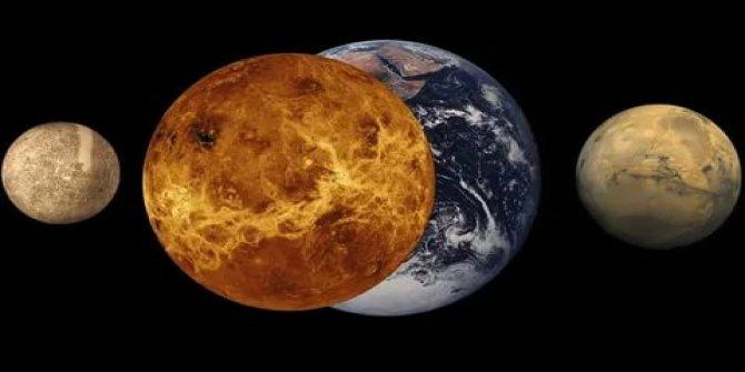 Bilim insanları Venüs'ün ardından Ay'da da yaşam olabileceğini açıkladı