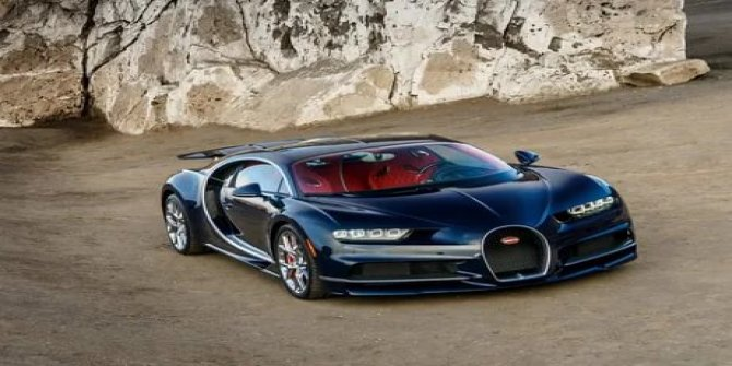 Efsanelerin sonu mu geliyor? Lamborghini, Bugatti ve Ducati'nin geleceği sorgulanıyor