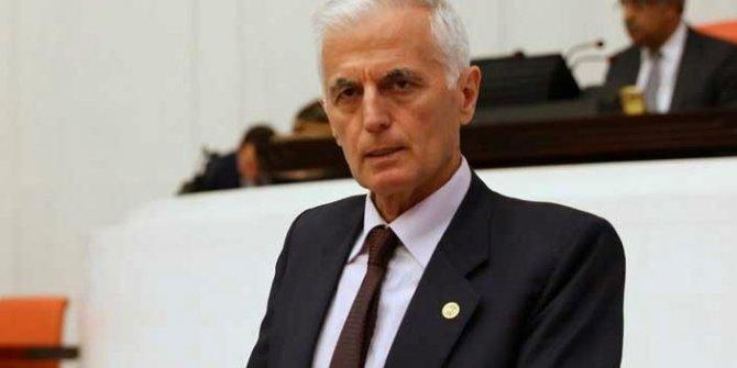 İYİ Partili vekilin korona testi pozitif çıktı