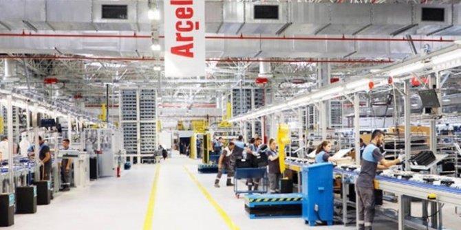 Arçelik, Çin'deki fabrikasını 128 milyona sattı
