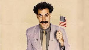 Borat 2'nin yayın tarihi belli oldu