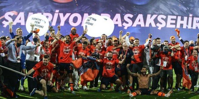 Şampiyonlar Ligi'nde Başakşehir'in rakipleri belli oldu