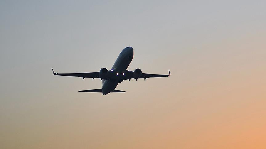 Antalya 4 bin 647 charter uçuşuylaMayorka ve Girit'i geride bıraktı
