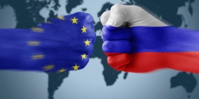 AB'den Rusya'ya ek yaptırım kararı