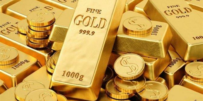Dolar ihtiyacı olan Merkez Bankası'nın tonlarca altın sattığı ortaya çıktı