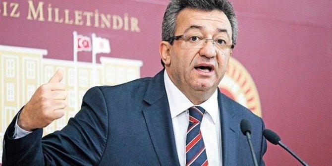 CHP Cumhurbaşkanı Erdoğan'a sahip çıktı, Engin Altay'dan Charlie Hebdo'ya sert tepki!
