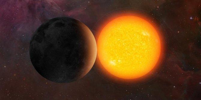 4 milyar yıl sonra büyük sır ortaya çıktı. NASA açıkladı