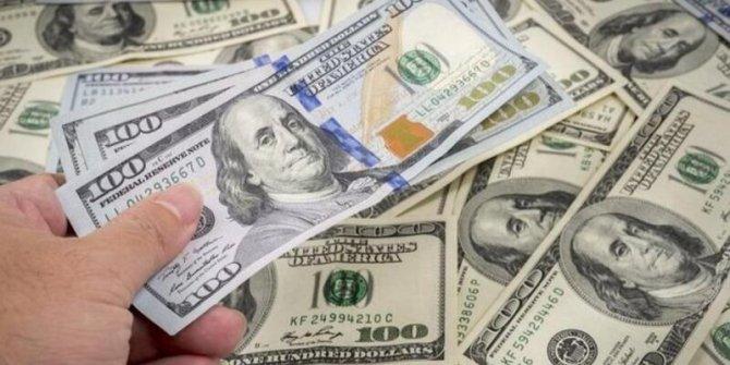 ABD'nin bütçe açığı rekor seviyeye ulaştı