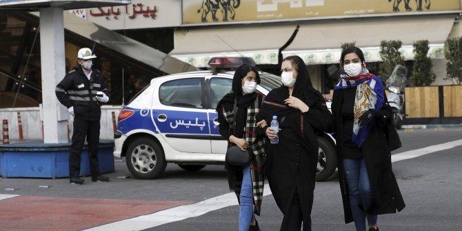 İran'da korona virüs ölümleri 30 bini aştı