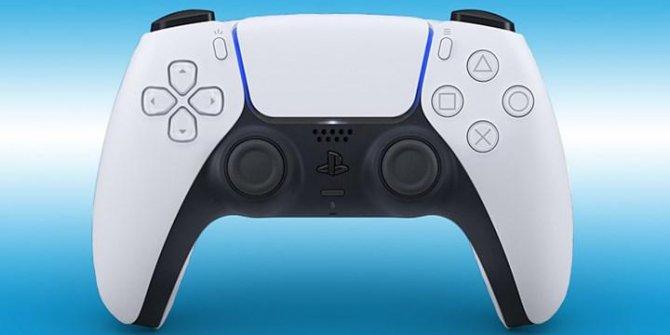 PS5 DualSence kontrolcüsü oyun konsolundan önce geliyor