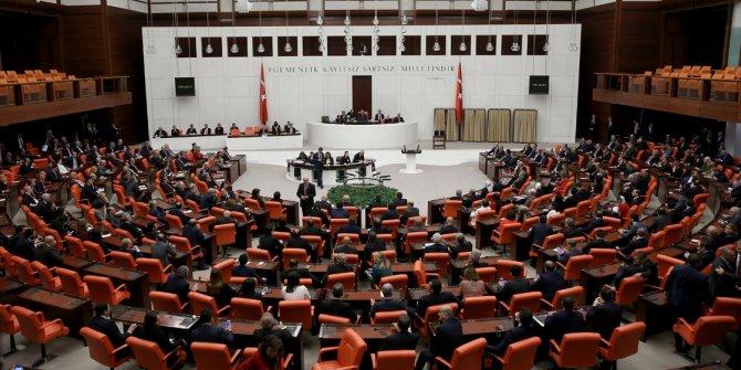 2021 yılı Bütçe Kanun Teklifi TBMM'de