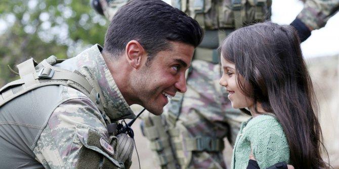 Savaşçı'nın yeni bölümü ne zaman? Savaşçı bugün FOX Tv'de yayınlanacak mı? Savaşçı dizi...