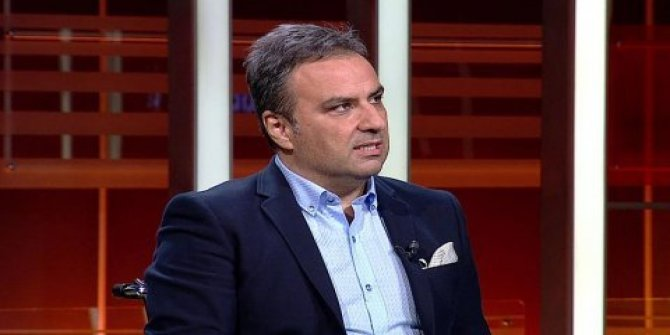 Ünlü gazeteci Gürkan Hacır korona virüse yakalandı