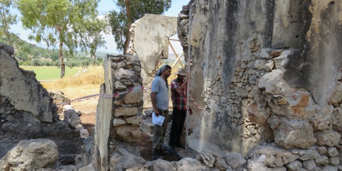 2'nci Abdülhamit'in vizyon projesiydi, 114 yıl aradan sonra restore edilecek