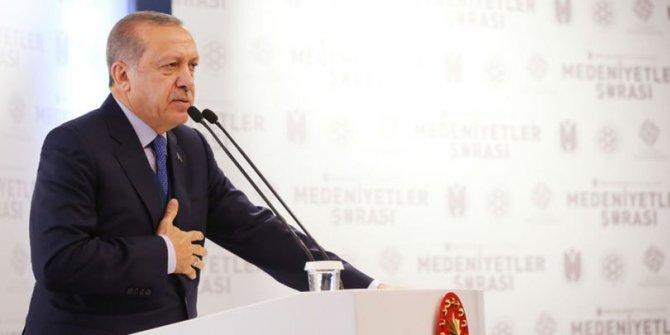 Erdoğan, Markar Esayan'ın cenazesine katıldı