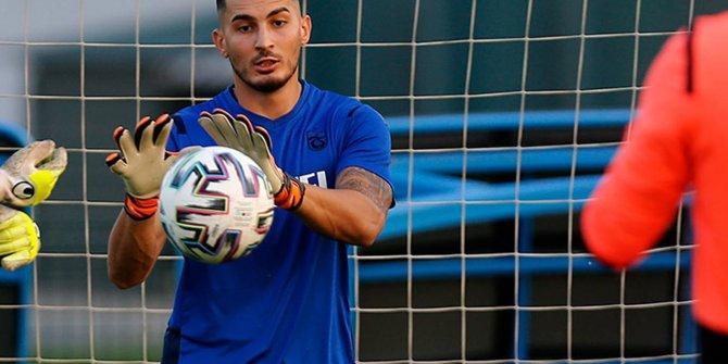 Trabzonsporlu Uğurcan Çakır: Armamıza yakışan futbolu ortaya koyacağız