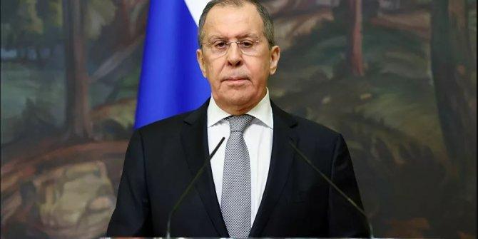 Lavrov'dan flaş Karabağ açıklaması