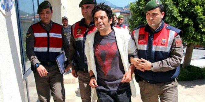 Çiçek Taksi'nin Abuzer'i Selim Erdoğan cezaevinden çıktı