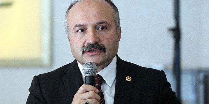 İYİ Partili Erhan Usta hazine garantili yoldan video paylaştı. Garanti ödemelerindeki gerçeği açıkladı