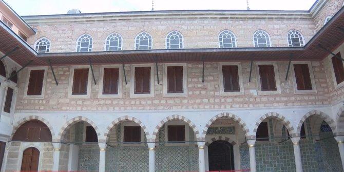 Topkapı Sarayı'nda restorasyonun ardından üç yeni bölüm ziyarete açıldı. En çok ziyaret edilen mekanlar arasındalar