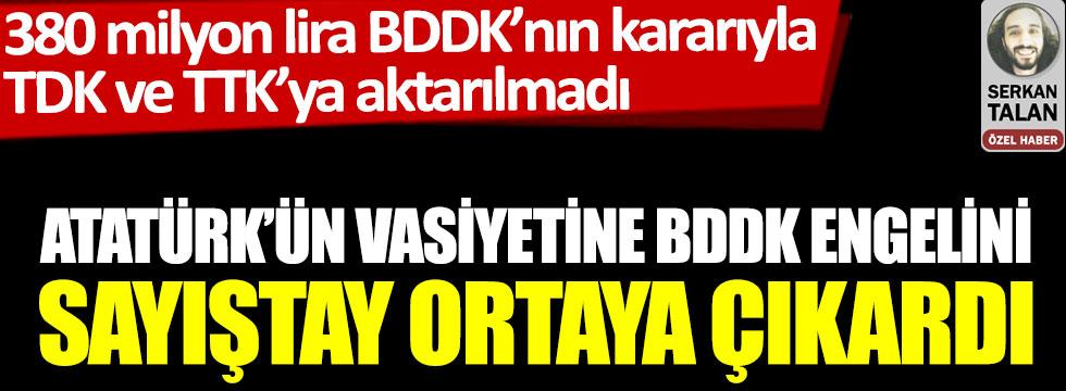 İş Bankası'nın Türk Dil Kurumu ve Türk Tarih Kurumu'na aktarması gereken 380 milyon lira bakın nereden çıktı