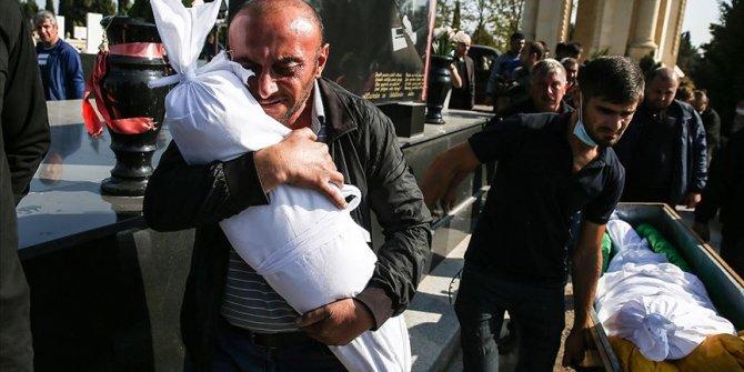 Azerbaycan, Ermenistan saldırılarındaki can ve mal kayıplarını açıkladı