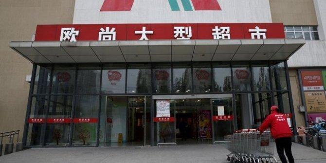 Alibaba, hipermarket zinciri Sun Art'ı 3,6 milyar dolara satın aldı
