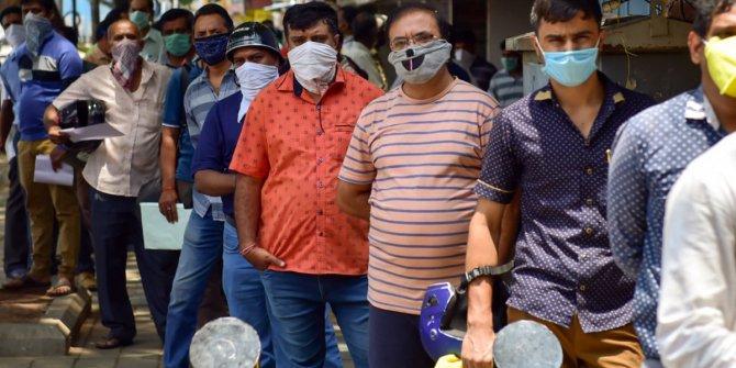 Hindistan Bilim Kurulu'ndan flaş korona uyarısı