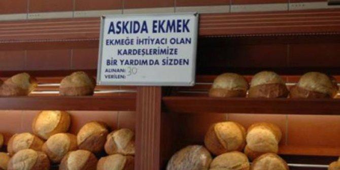 Askıda ekmek uygulaması nedir? Nasıl uygulanır