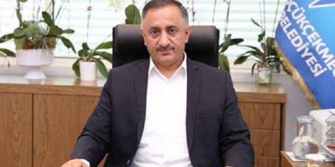 Küçükçekmece Belediye Başkan Yardımcısı Güven Aydın'ın oğlu koronavirüse yenildi