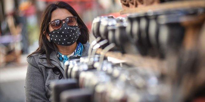 Bilim Kurulu Üyesi Emre Afşin Kayıpmaz tek tek anlattı ve uyardı. Bez maske kullananlar dikkat