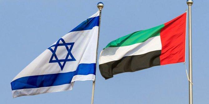 Birleşik Arap Emirlikleri ile İsrail karşılıklı vizeyi kaldırdı. Anlaşma imzalandı