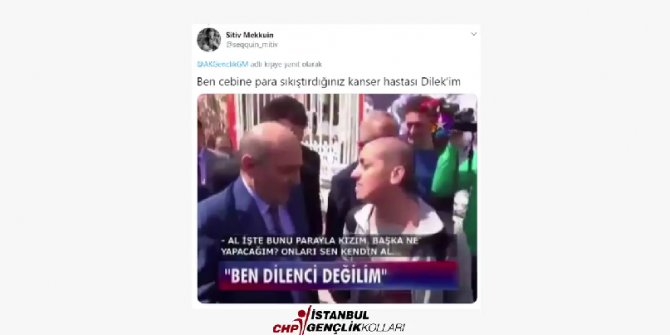CHP'den AKP'nin 'Sen kimsin?' videosuna cevap geldi: 'Sen seç, ben hangisiyim?'